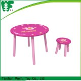 China Wholesale Custom Wood Table and Chair