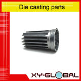 High Pricision Die Casting Heatsink Parts