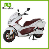 Adult High Speed 3000W Per Charge Electric Motorcycle EEC