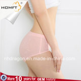 One-Piece Seamless Viscose Jacquard Fashionable Ventilate Young Girls Stylish Panties Ladies Lingerie Panty
