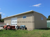 Prefab Steel Structure Food Storage House with Good Price