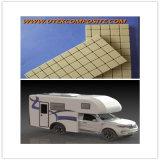 Double Cut PVC Foam Core for Motorhome