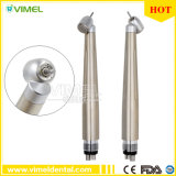 Push Button 45degree Dental Surgical Handpiece with Generator