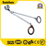 Stainless Steel Silver Candle Wick Trimmer