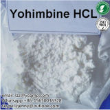 Top Purity Plant Extract Yohimbine Hydrochloride Yohimbine HCl for Sex Enhance