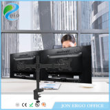 Jeo Dual-Screen Display Ys-D29c Monitor Desk Mount Monitor Holder Monitor Stand