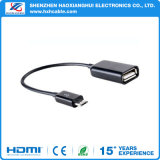 3FT 5pin Micro Extension Charge Cable for All Mobiel Phone