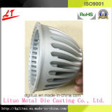 Aluminum Die Casting LED Lighting Lamp Housing Parts