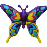 Party Toy PVC Inflatable Play Butterfly Wing