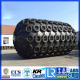 ABS/Nk. Lr/Gl Pneumatic Fender with Type Wire
