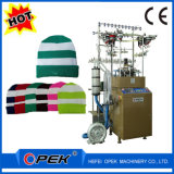 Single Jersey Knitting Machine for Making Beanie Hat