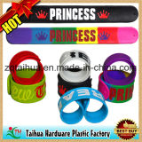 Ink Filled Silicone Wristband for Promotional