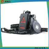Hot selling sport running light chest lamp for Outdoor