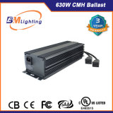 Professional Ceramic Metal Halide 630W Double Ended Electronic Ballast for Green House