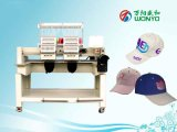 Mini Home Computerized Embroidery Machine for Pinafore Embroidery Wy1501CS