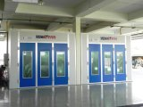 Automotive Painting Booth Downdraft Spray Booth with Ce