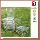 Manufacturer Clear Transparent Acrylic Tiffany Chair (BR-C120)