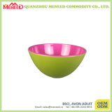 Two Tone Food Grade Melamine Soup Bowl for Sale