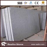 Cheap Sesame White G603 Granite Gangsawn Slabs for Floor/Tile/Countertop