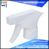 28/410 PP White Unique Design Trigger Sprayer for House Cleaning