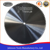 1400mm Diamond Wall Saw Blade for Cutting Reinforced Concrete