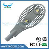 IP65 Bridgelux LED 100W Lampione Streetlight