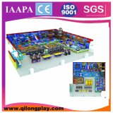 Candy Theme Indoor Play Set (QL-3102D)