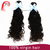 100% Virgn Remy Brazilian Natural Wave Human Hair Weft