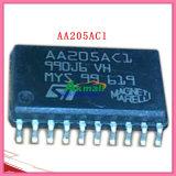 AA205AC1 Car Engine Control Auto ECU IC Chip