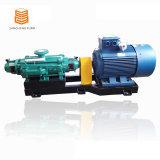Self-Balancing Multistage Pump Used for Brine Transfer in Salt Mine