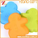 Gingerbread Man Shape Silicone Cake Mould/Chocolate Mould Baking Tools
