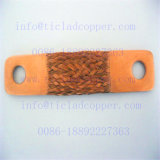 Copper Foil Soft Connection for Electrolysis/ Electroplating