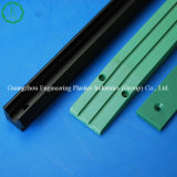 High Performance UHMWPE Linear Guide Rail PE Guide Rail