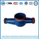"""3/4"" Iron Body Muti-Jet Water Meter Body"