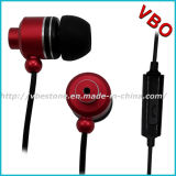Hot Selling Mobile Phone Earphone with Mic