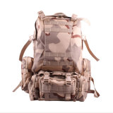 Wholesale High Quality Military Bag Large Capacity Army Backpack