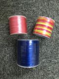 Polyester Cord for Shipping/Packaging/Security/Decoration/ Garment/Fishing/Clothing
