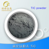 High Purity Titanium Carbide Powder
