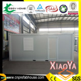 China Cheap and Comfortable for Living Prefabricated Container House