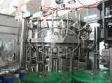 Automatic Carbonated Beverage Production Line (YFDY24-24-8)