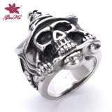 2016 Wholesale Stainless Steel Rings Design Gus-Stfr-007