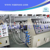 HDPE PE PPR Pipe Production Line