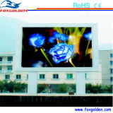 P10 Outdoor Full Color LED Board for Advertising