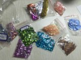 Flakes and Sequins for Clothing/Garment/Shoes/Bag/Case (GODR029)