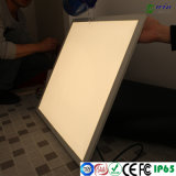 2015 High Efficiency Dimmable 600X600mm LED Panel Light