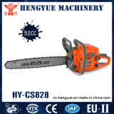 High Quality Gasoline Chain Saw with 52cc