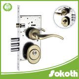6085 Lock Body Key Lock