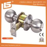 Cylindrical Door Knob Lock-607