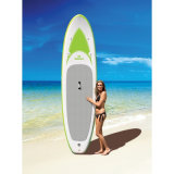 Lady′s Light Soft Surfing Long Boards with Anti-Skid
