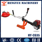 Brush Cutter with Four Stroke
